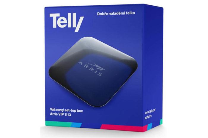 Internetová televize Telly přidala čtyři stanice v HD
