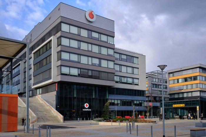 Výpadek Vodafonu rozproudil diskuzi, problémy hlásí i klienti bývalé značky UPC